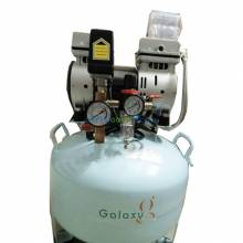 GALAXY OIL FREE  COMPRESSOR   0.75 HP