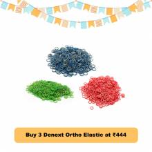 Buy 3 Ortho Elastic at ₹444