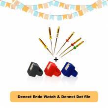 Denext Endo Watch + Denext Dot Flex file