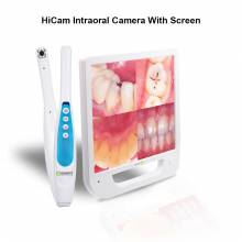 DENEXT INTRAORAL CAMERA WITH SCREEN AND TFT SCLAMP
