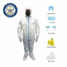 PPE KIT PREMIUM (DRDO certified )