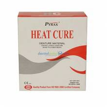 PYRAX Heat Cure Universal Lab Pack