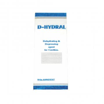 AMMDENT  D HYDRAL