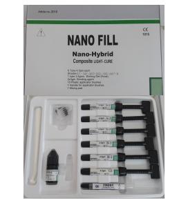 AMMDENT NANO FILL HYBRID COMPOSITE
