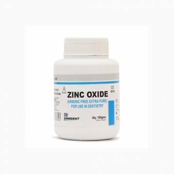 AMMDENT ZINC OXIDE