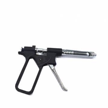 API CARTRIDGE SYRINGE - GUN TYPE, ASPIRATING