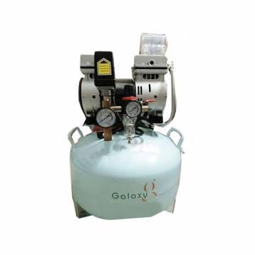 GALAXY OIL FREE  COMPRESSOR  1 HP.