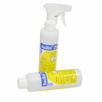 Bacilol Surface Disinfectant 300 ML