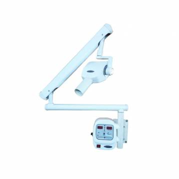 Meditrix X-Ray Wall Mount with Head and Timer