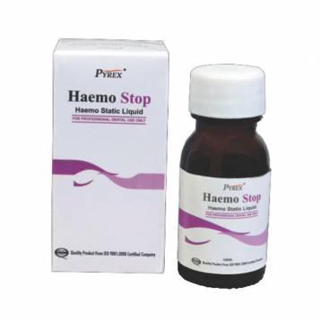Pyrax Haemo Stop