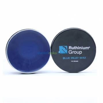 RUTHINIUM BLUE INLAY WAX