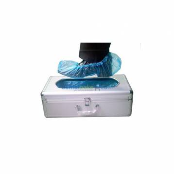 GREEN GUAVA Shoe Cover Dispenser - Aluminium DF1013A