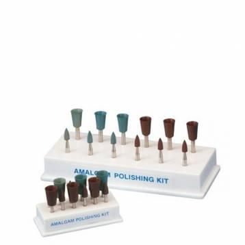 SHOFU Amalgam Polishing Kit Contraangle (CA)