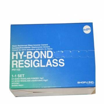 SHOFU Hy-Bond Resiglass
