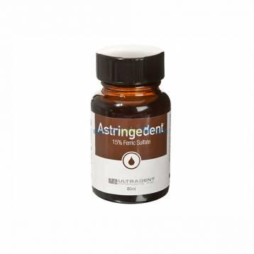 Ultradent Astringedent Bottle 30 ml - U111(15.5% Ferric Sulfate)