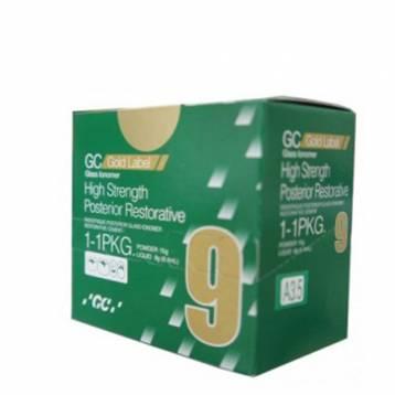GC GOLD LABEL 9 1-1 PKG